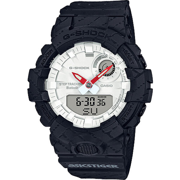 Casio G-Shock GBA-800AT-1A Limited Edition
