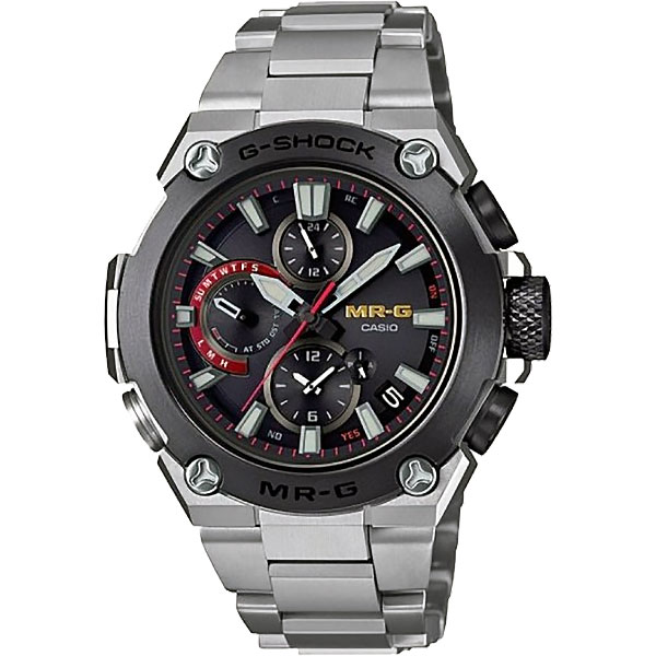 Casio G-Shock MRG-B1000D-1A Limited Edition