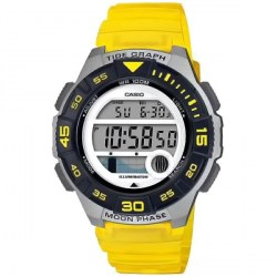 Casio Collection LWS-1100H-9A női óra